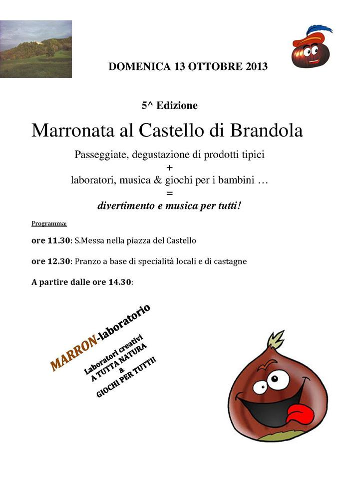 MarronataBrandola